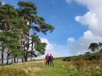 great walking routes