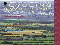 Wheely Wonderful Cycling and Walking holidays brochure