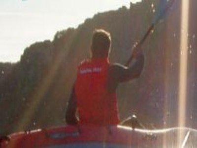 Absolute Jersey Kayaking