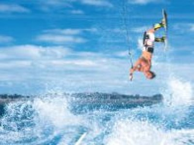 Absolute Jersey Wakeboarding