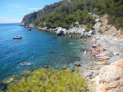 AWA Watersports La Herradura Kayaks