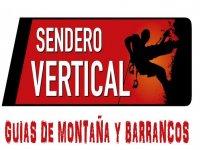 Sendero Vertical Espeleología