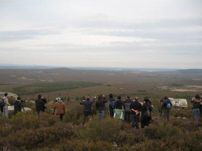 Zamora Natural Orientación