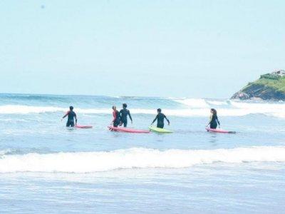 Ratxa Surf Eskola