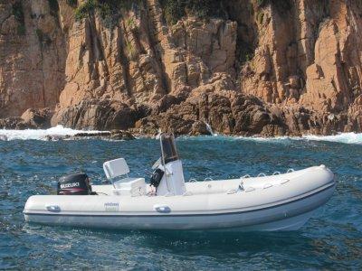Blanes Boats Paseos en Barco