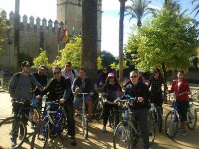 Córdoba en Bicicleta