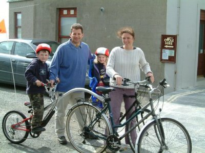 Orkney Cycle Hire
