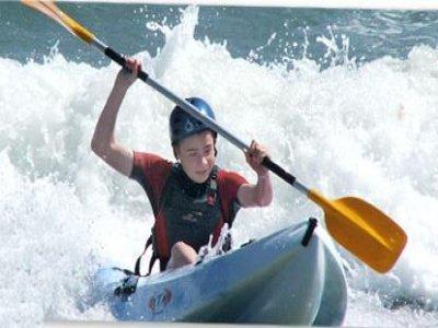ElementalUK Kayaking