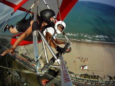 Sky Gliding Xtrem