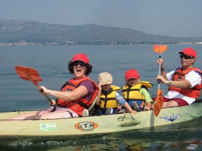 Natura & Aventura Kayaks