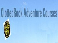ClottedRock Adventure Courses Climbing