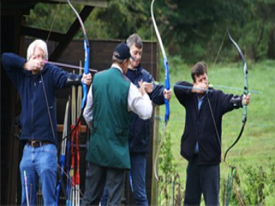 DBC Leisure Archery