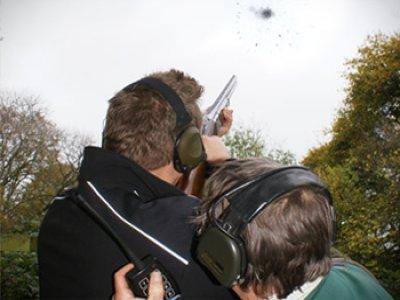 DBC Leisure Clay Pigeon Shooting