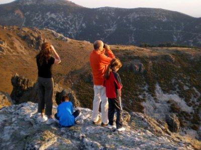 Promoción Natural y Turismo Activo