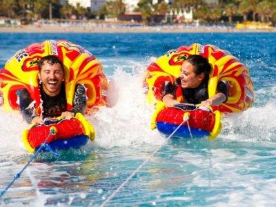 Marbella Sports Boat Hidrospeed