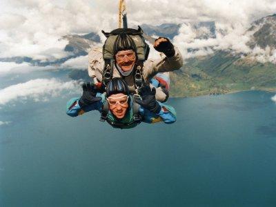 London Tandem Skydive