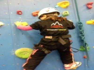 Children´s Afterschool Climbing Club Hayley Island
