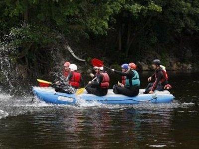 OMG Adventures Rafting