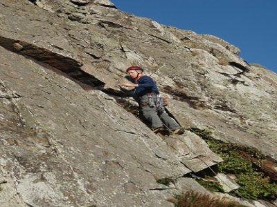ChilledOutdoors Climbing