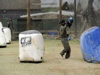 tournament paintball in action 8