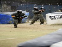tournament paintball in action 9