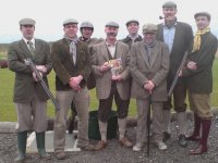 corporate action clay pigeon