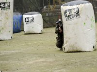 tournament paintball in action 6