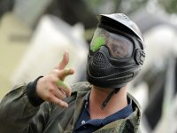 welcome tournament paintball