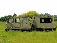 hagglund troop carrier 1