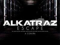 Alkatraz Escape Culleredo