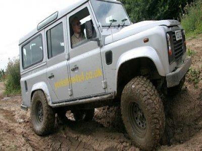 Yorkshire 4x4 Adventure Activities 4x4 Routes