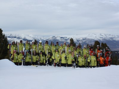 Alta Cerdanya Esquí