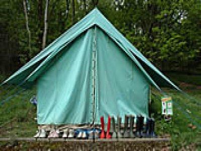 Cuffley Camp Outdoor Centre  Archery