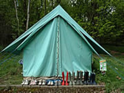 Cuffley Camp Outdoor Centre