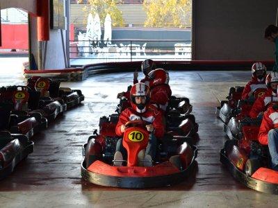 Valencia Karting Center