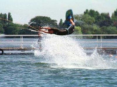 John Battleday Water Ski Wakeboarding