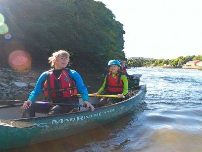 Adventure Beyond Canoeing