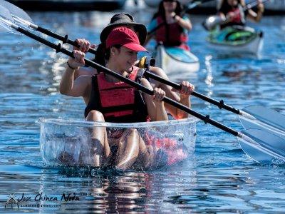 Bitácora Aventura Kayaks