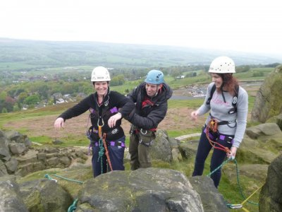 Half Day Climbing Session the Yorkshire Dales