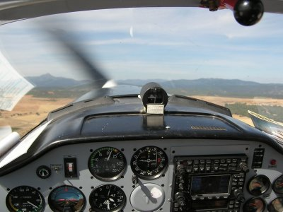 Koanda aviación Ultraligeros