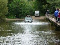 Wiltshire Adventure