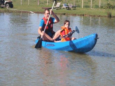 XSite Leisure Kayaking