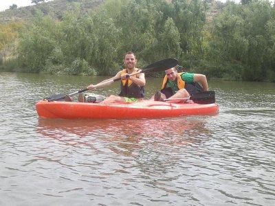 Valle de los Molinos Kayaks