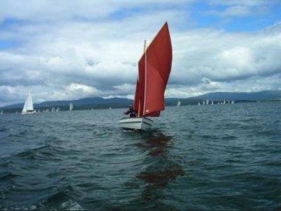 Kilbowie Outdoor Centre Sailing