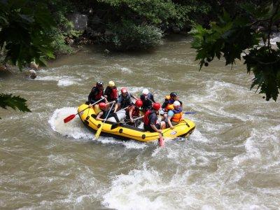AC Baqueira Rafting