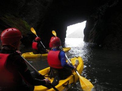 Team Players Kayaking