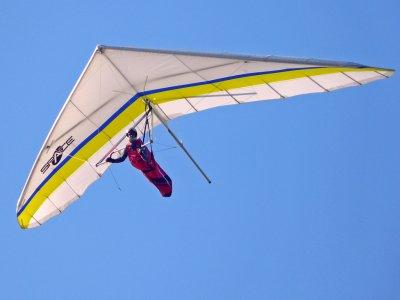 Suffolk Hang Gliding Club