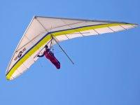 Learn the skills at Suffolk Hang Gliding Club!