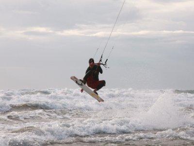 Team Players Kitesurfing