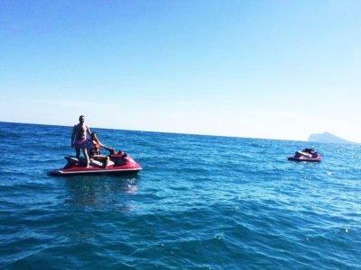 Fun & Quads Adventure Altea Motos de Agua